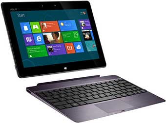 ASUS Tablet 600 (Windows RT) - une tablette sous Windows RT avec dock clavier