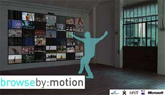 Browse By Motion