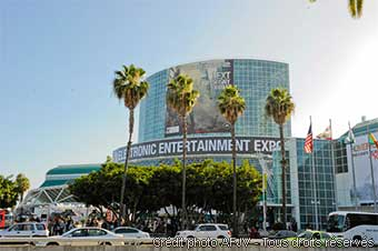 E3 : Electronic Entertainment Expo
