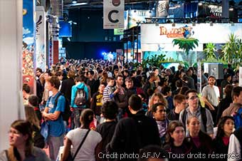 Paris Games Week (image 3)