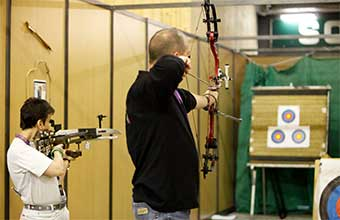 Shooting & Games Show 2012