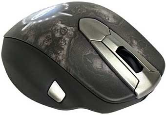 Souris sans fil World of Warcraft (profil)