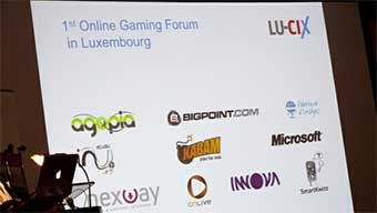 Online gaming Industrie 2012