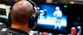 Les Francais et les jeux video