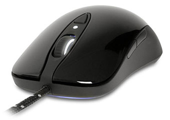 Souris SteelSeries Sensei [RAW] Glossy