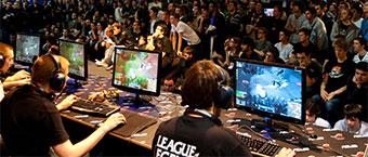 L'ESL et Riot Games presentent le Code Tournoi