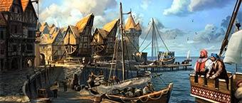 Ubisoft annonce ses nouveaux free-to-play