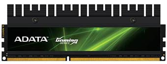Mémoire XPG Gaming V2.0 de DDR3 2400G