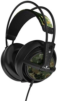 Casque Steelseries Counter-Strike: Global Offensive