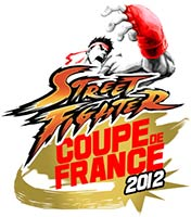Coupe de France Street Fighter 2012