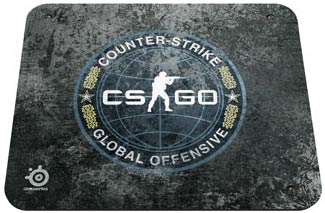 Tapis de Souris Steelseries Counter-Strike: Global Offensive