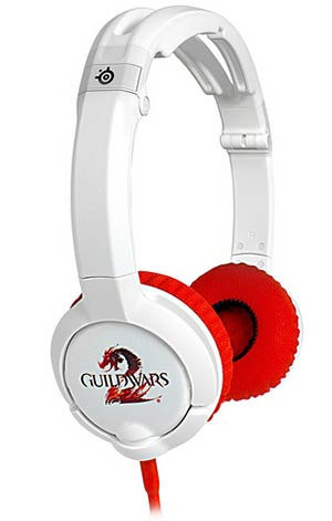 Casque Steelseries Guild Wars 2