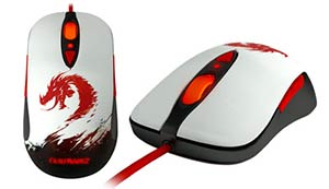 Souris Steelseries Guild Wars 2