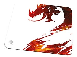 Tapis de souris Steelseries Guild Wars 2