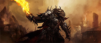 Lancement de Guild Wars 2