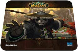 Tapis de souris SteelSeries QcK Mists of Pandaria