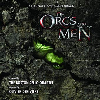 Of Orcs and Men, la bande originale