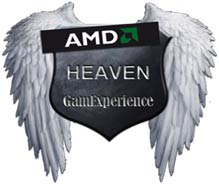 AMD Heaven GamExperience