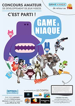 GAME A NIAQUE n° 3