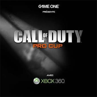 Call of Duty Pro Cup