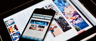 Etude : Les Francais et leur equipement mobile
