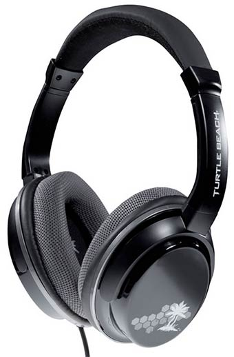 Casque Ear Force M5