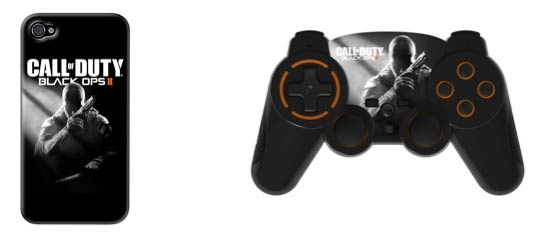 Accessoires Bigben Call Of Duty: Black Ops II