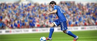 Lancement historique pour FIFA 13