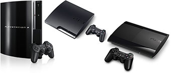 4 millions de PS3 en France