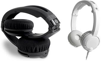 Casque SteelSeries Flux