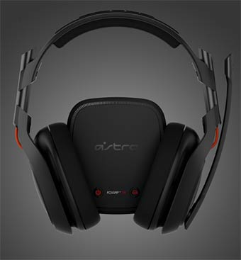 Casques Astro Gaming A50