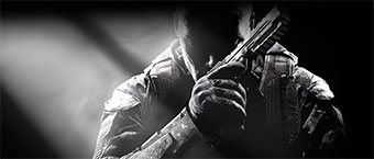 Soiree de lancement  Call of Duty : Black Ops II