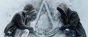 A la mode Assassin's Creed