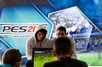 PES League 2013 (image 1)