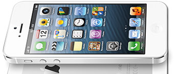White Paper iPhone 5