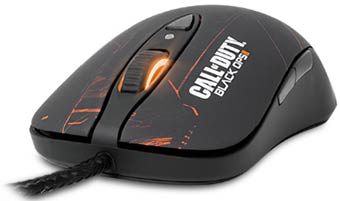 Souris de jeu Call of Duty: Black Ops II