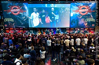Paris Games Week 2012 (image 10)