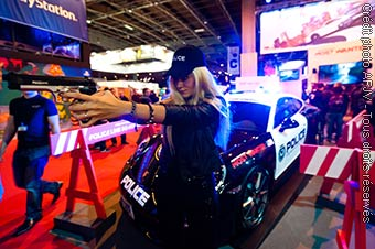 Paris Games Week 2012 (image 3)