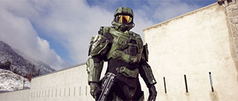 Halo 4 : plus de 220 millions de dollars