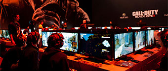 Black Ops II : plus de 500 millions de dollars