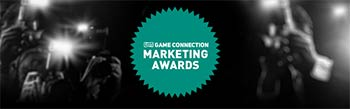 Game Connection: Marketing Awards