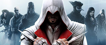 Assassin& 39;s Creed - Le livre