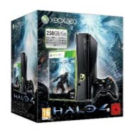 Pack Xbox 360 250 Go Halo 4