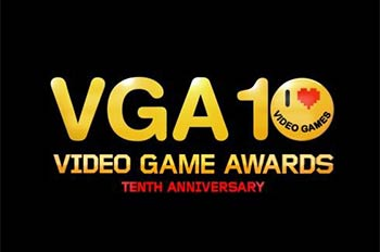 Video Game Awards - 10 ans