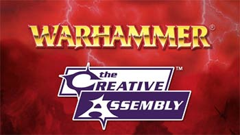 Warhammer - Creative Assembly