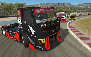 Truck Racing by Renault Trucks (image 2)
