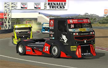 Truck Racing by Renault Trucks (image 3)
