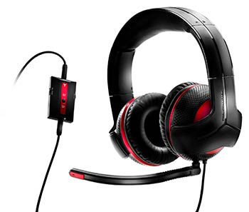 Gaming+Headset