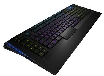 Clavier Steelseries Apex