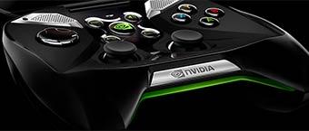 Nvidia annonce sa future console de jeux